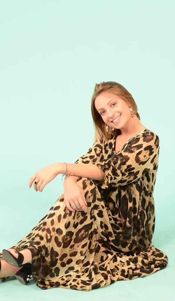 Art and Models - Fashion Agency - Modella TAMARA