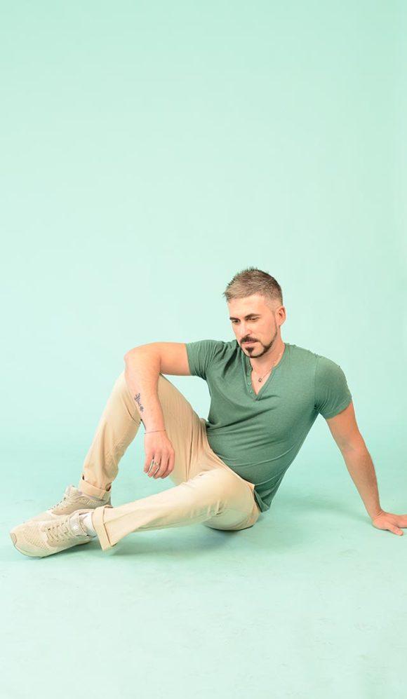 Art and Models_ Carmine