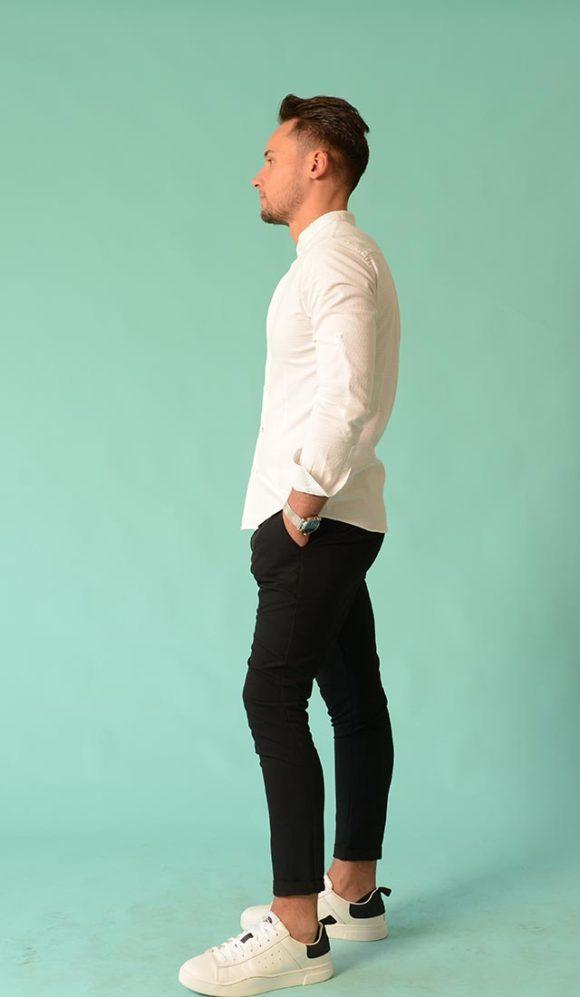 Art and Models_ Antonio