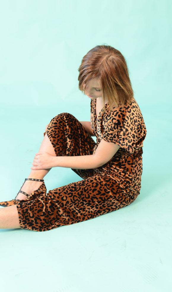 Paola modella per Art and models