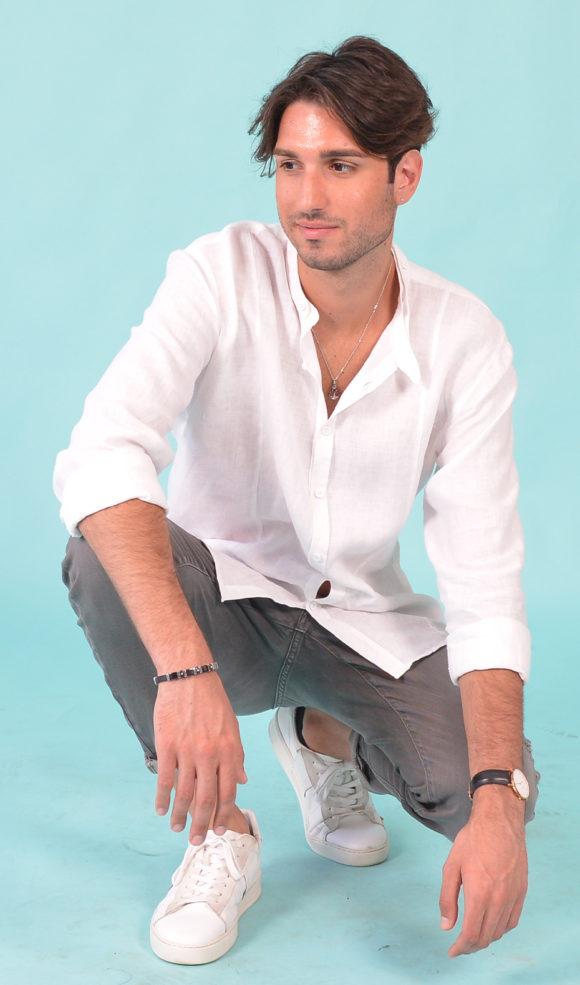 Gabriel modello per Art and models