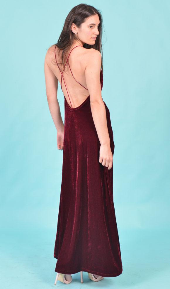 Loredana modella per Art and models