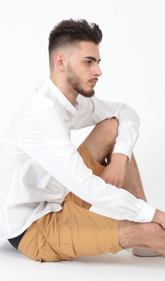 Italo modello per Art and models