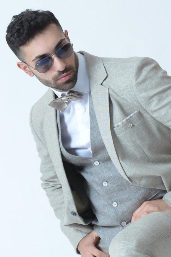 Rocco modello per Art and models