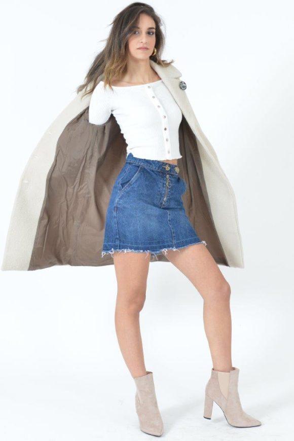 Grazia modella per Art and models