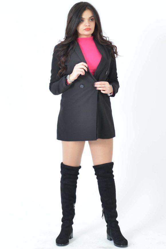 Lucia modella per Art and models