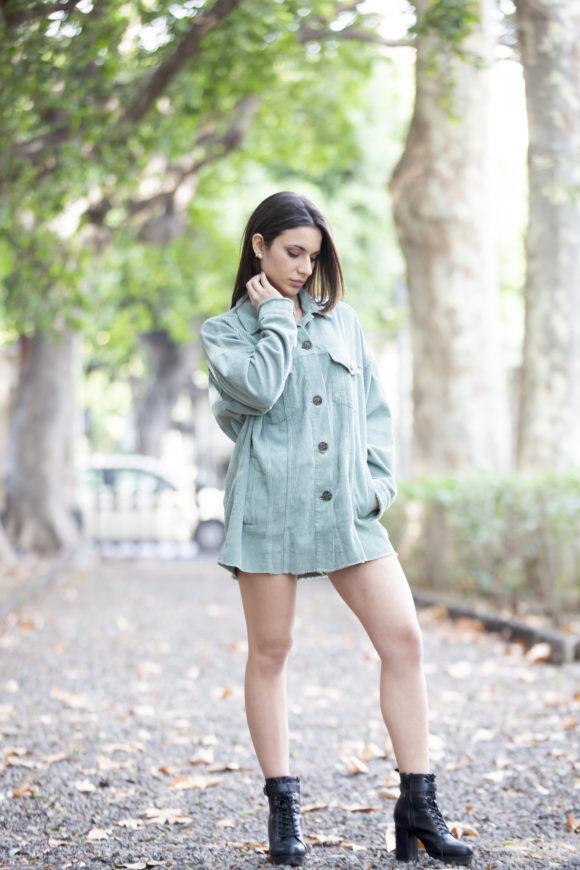 Roberta modella per Art and models